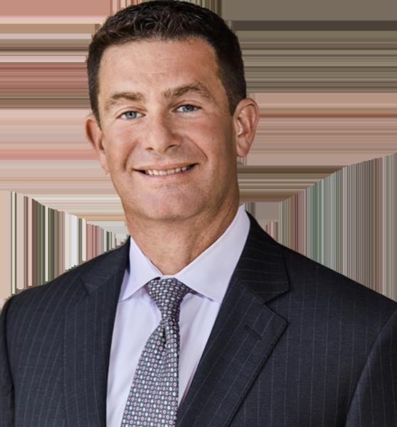 Ed Rebenack - Certified Civil Trial Lawyer